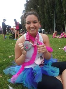 Diva Half Marathon