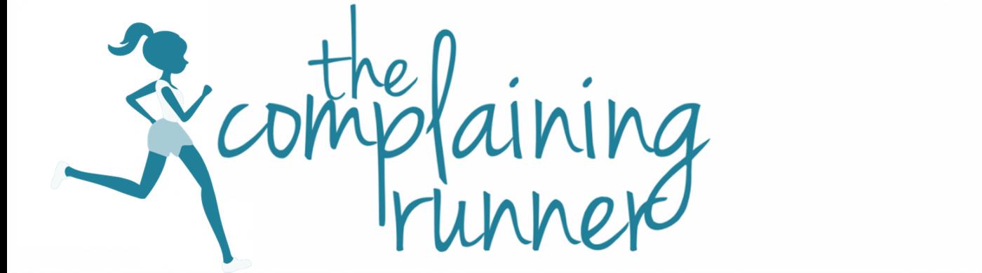 The Complaining Runner