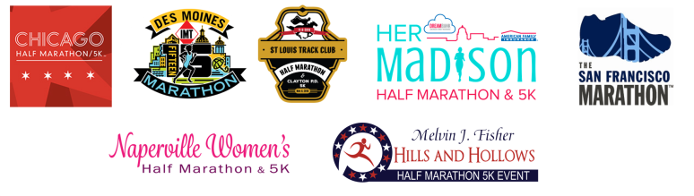 half-marathons
